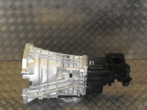 Ford Transit Mk6 Gearbox 2 4td 5speed 3 Bolt Rwd